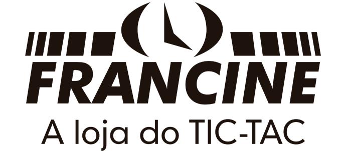 Francine A Loja do Tic-Tac