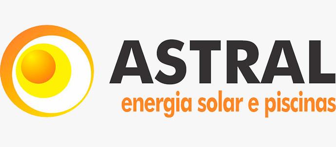 Astral Energia Solar e Piscinas