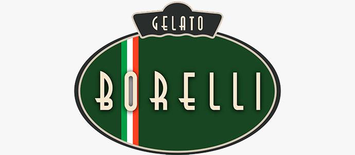 Gelato Borelli